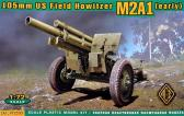 Ace 105mm howitzer M2A1
