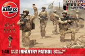 "Airfix British Patrol Troops ""Afghanistan"""