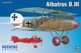 Eduard Albatros D.III
