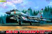 """Great Wall Hobby MiG-29 Fulcrum 9-12 """"Early Type"""""""