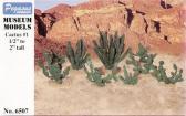 Pegasus Hobbies Cactus #1 (Large) 13-50 mm