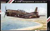 Special Hobby A-35B Vengeance 'Arméé de l'Air'