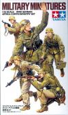 Tamiya Africa Corps Infantry