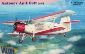 """Valom Antonov An-2 Colt """"Civilian Version"""""""