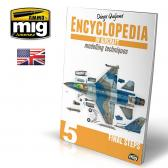 Ammo Mig Jimenez Encyclopedia of Aircraft Modelling Techniques vol 5: Final Steps