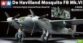 Tamiya de Havilland Mosquito FB Mk.VI.