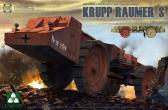 Takom Krupp Raumer S