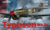 Eduard Typhoon Mk.Ib