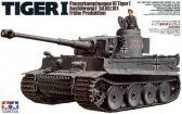 "Tamiya Pz.Kpfw. VI Tiger I Ausf. E (Sd:kfz. 181) ""Early Production"""