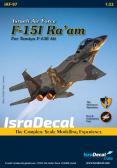 IsraDecal F-15I Ra'am
