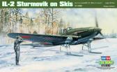 Hobby Boss Il-2 Sturmovik