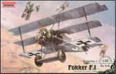 Roden Fokker F.1