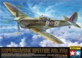 Tamiya Supermarine Spitfire Mk. XVIE
