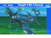 Trumpeter F4U-4 Corsair