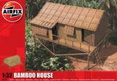 Airfix Bamboo House