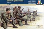 "Italeri American Special Forces ""Vietnam War"""