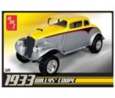 AMT/Ertl 1933 Willys Coupe