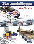 Canfora Plastmodellbygge steg för steg - bok