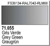 Vallejo Model Air 055 - Black Grey