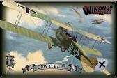 """Wingnut Wings DFW C.V """"Late Production"""""""