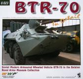 WWP Publishing BTR-70 - In Detail
