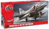 """Airfix A-4B/A-4P Skyhawk """"New Tooling"""""""