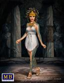 Master Box Ltd Ancient Greek Myths Series, Medusa
