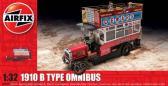 Airfix 1910 B Type Omnibus
