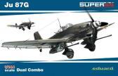 Eduard Junkers Ju 87G Stuka - Dual Combo Super 44
