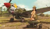 Eduard Curtis P-40N Warhawk - Limited Edition