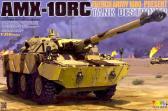 Tiger Model AMX-10RC1991