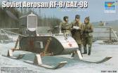 Trumpeter Aerosan RF-8/Gaz-98