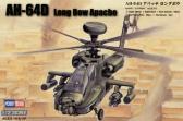 Hobby Boss AH-64D Apache