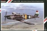 Special Hobby Arado Ar 96A Early version