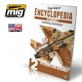 Ammo Mig Jimenez Encyclopedia of Aircraft Modelling Techniques vol 2: Interiors and Assembly.