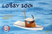Billing Boats Lobsy