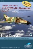 IsraDecal IAF Phantoms, Part 2