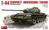 MiniArt T-44 Medium Tank