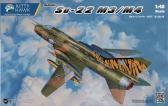 Kitty Hawk Model Sukhoi Su-22 M3/M4