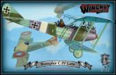 Wingnut Wings Rumpler C.IV Late