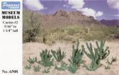 Pegasus Hobbies Cactus #2 (small) 8-32 mm