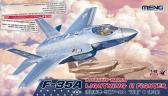 Meng F-35A Lightning II