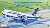 "Eastern Express B-772 ""Aeroflot"""