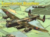 Squadron Avro Lancaster Mk.I/III - Walk around series