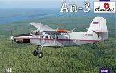 A-Model Antonov An-3