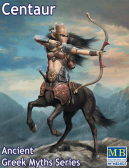 Master Box Ltd Ancient Greek Myths Series - Centaur
