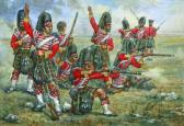 Strelets-R British Highlanders - Crimean War