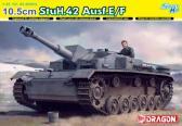 Dragon 10.5cm StuH.42 Ausf.E/F