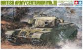 Tamiya Centurion Mk.III