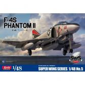 Zoukei-Mura Inc F-4S Phantom II
